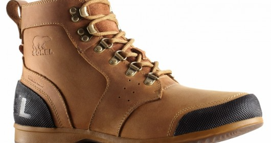 Ankeny Mid Hiker by SOREL