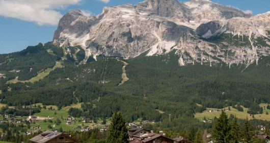 PUSTERIA VALLEY, 'TREASURES' ON THE CYCLE PATHS