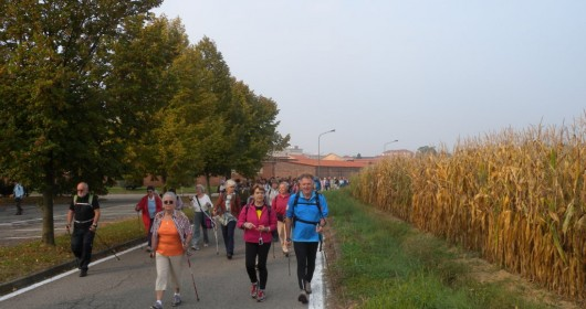 The Route of Don Bosco - Track #6