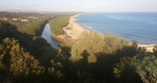 Orosei by Mtb, from the hills to the sea: the Gulunie Quarries