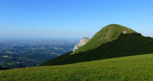 The Sibillini Great Loop Route - Stage #4