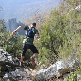Trail delle 4 Chiese