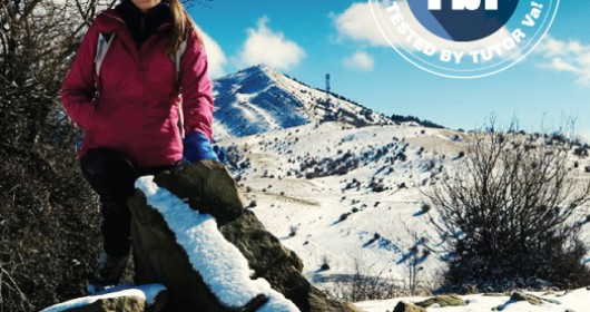 Mount Sparviere: snowshoes in the Pollino Park