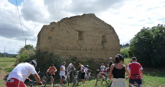 Cycling in Vibrata Valley