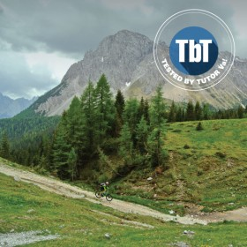 The Dolomites Trail in E-Bike - Stage #2