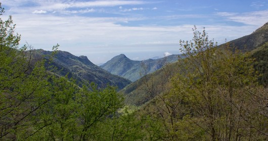 Ligurian Mountains Trail by Trekking - Stage #3