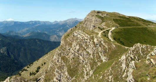 Ligurian Mountains Trail by Trekking - Stage #5