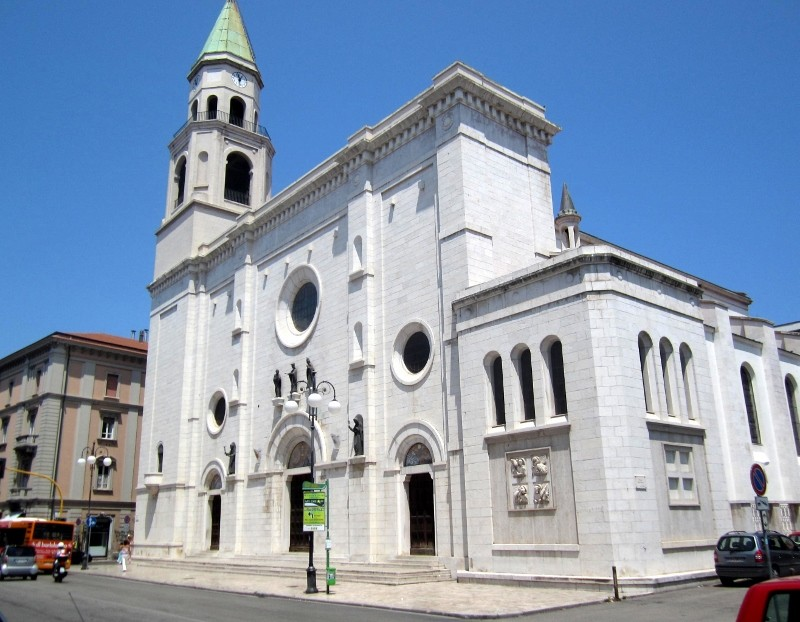 Cattedrale San Cetteo