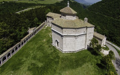SANCTUARY OF MACERETO