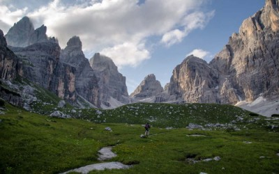BRENTA VALLEY'S AMPHITHEATER