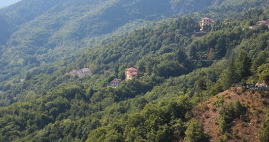 Ligurian Mountains Trail by Trekking - Stage #7