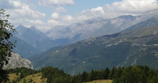 Ligurian Mountains Trail by Trekking - Stage #8