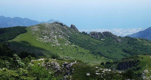 Ligurian Mountains Trail by Trekking - Stage #9