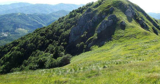 Ligurian Mountains Trail by Trekking - Stage #10