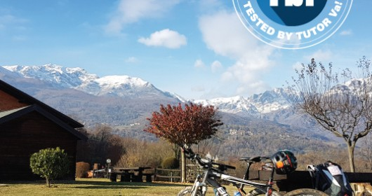 A MTB tour in the nature and the flavours of the Elvo Valley