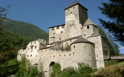 CASTLE OF BRUNICO