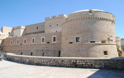 OTRANTO - The Castle
