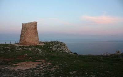 SALENTO's COASTAL TOWERS