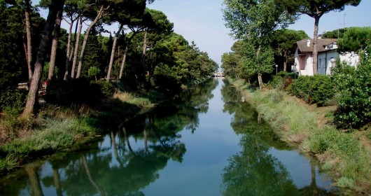 Cycling in Chioggia, Ferrara and Ravenna - Stage #8