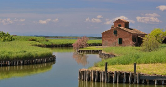 Cycling in Chioggia, Ferrara and Ravenna - Stage #9