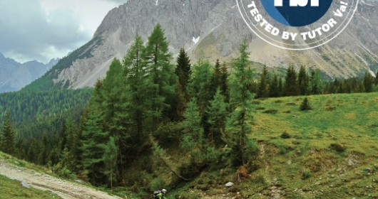 The Dolomititrail by E-Bike - Stage #2