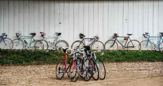 """The """"Eroica"""" - the easy trail"""