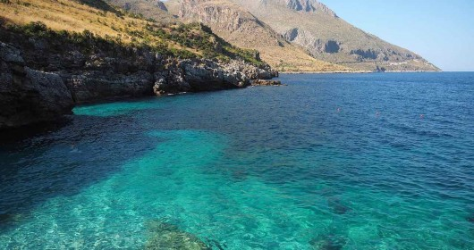 The Zingaro Reserve: Sicily's unspoiled nature