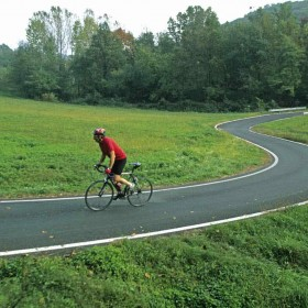 The Secrets of Piedmont: cycling in the Canavese area