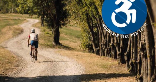 Castell'Arquato: Middle Ages and vineyards on MTB