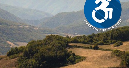 Cycling in Bobbio and the High Trebbia Valley
