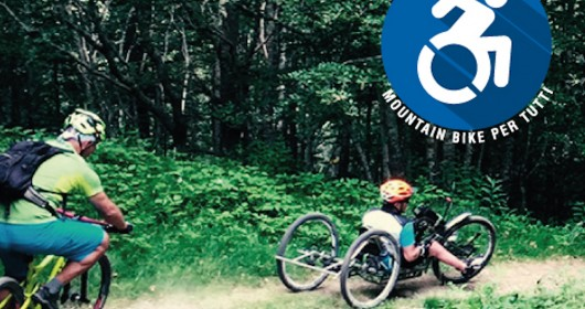 """The Route of the Lords: on MTB in the """"Corno alla Scale"""" Natural Park"""