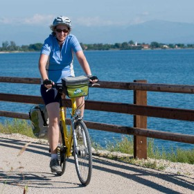 Alpe Adria Cycle Trail - A MULTI-STAGE JOURNEY