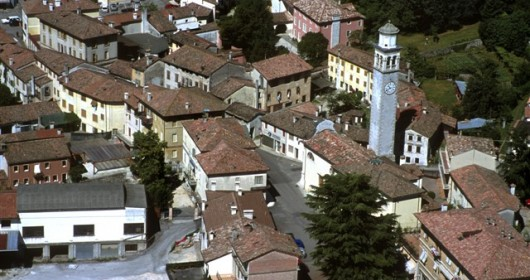 Asiago - From the Plateau to Valbrenta