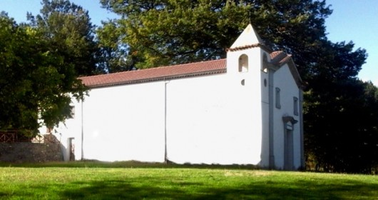 Sanctuary of Our Lady of Mercy - Pollino National Park - Nordic walking