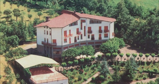 Hotel 2 Laghi