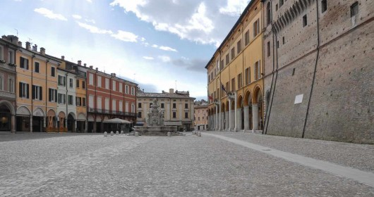 Urban Trek: Cesena, among the treasures of the Malatesta and green rolling hills