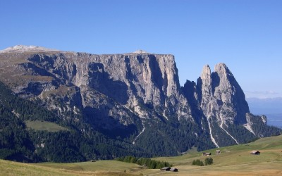 THE SCILIAR MASSIF
