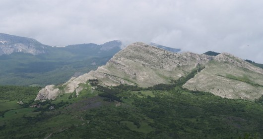 """Hiking in the Pollino Park """"Parallelo 39.56."""" - Stage #2"""