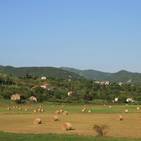 Borgo Val di Taro: cycling in the Apennines and along the Via Francigena path